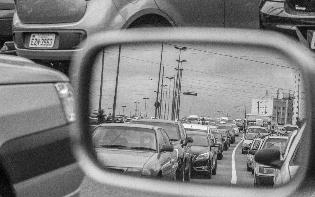 Coronavirus: alquilar un coche de manera segura